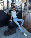 jeans-airport