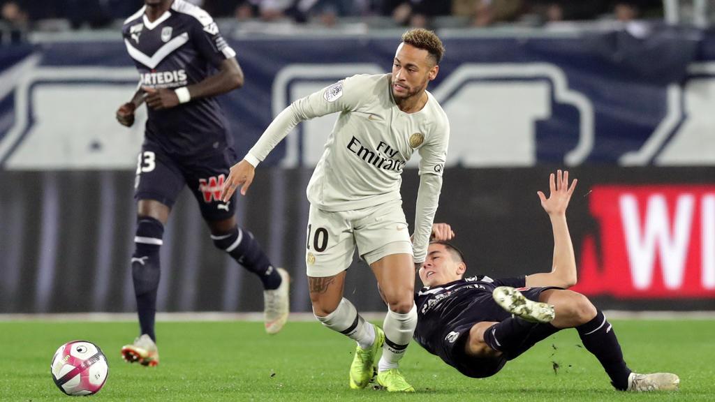 Paris St-Germain