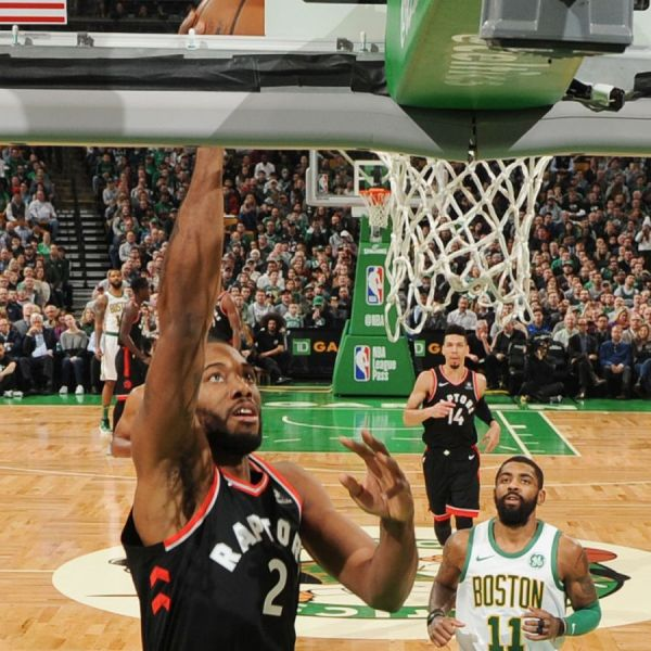 Celtics vs Raptors