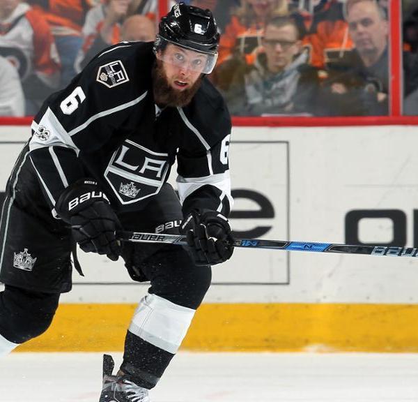 Jake Muzzin Leafs