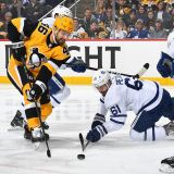 Maple Leafs vs Penguins