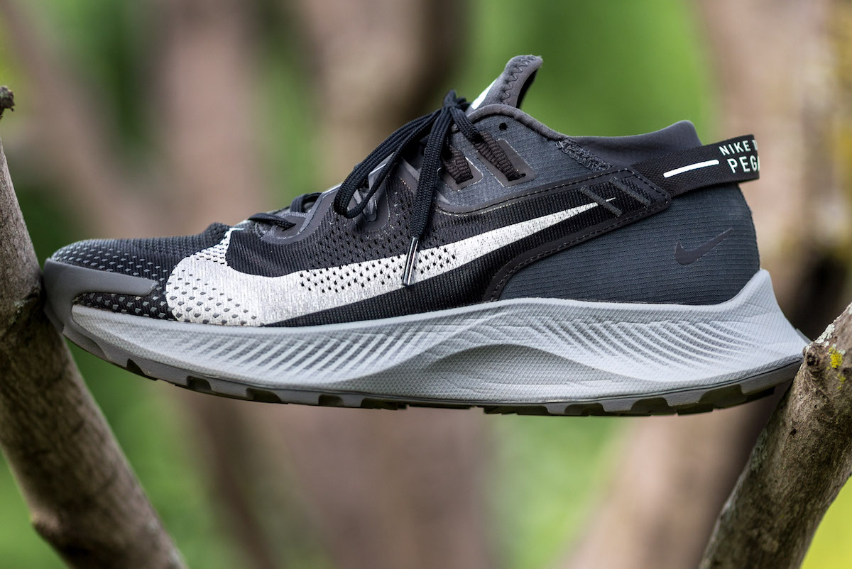 The Nike Air Zoom Pegasus 2 may be great for your next hike.