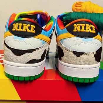 Ben & Jerry's x Nike SB Dunk Low