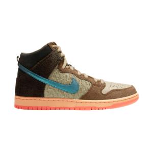 "Nike SB Dunk High x Concepts ""Turdunken"""