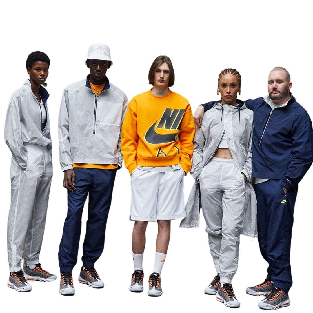 Nike Kim Jones Apparel
