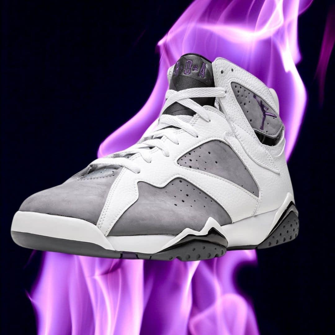 """Nike Air Jordan 7 """"Flint"""""""