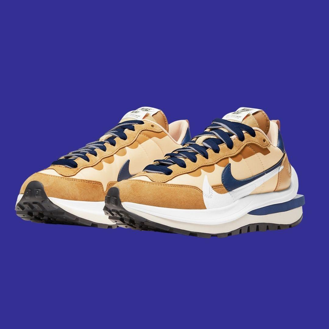 sacai x Nike Vaporwaffle Sesame-2