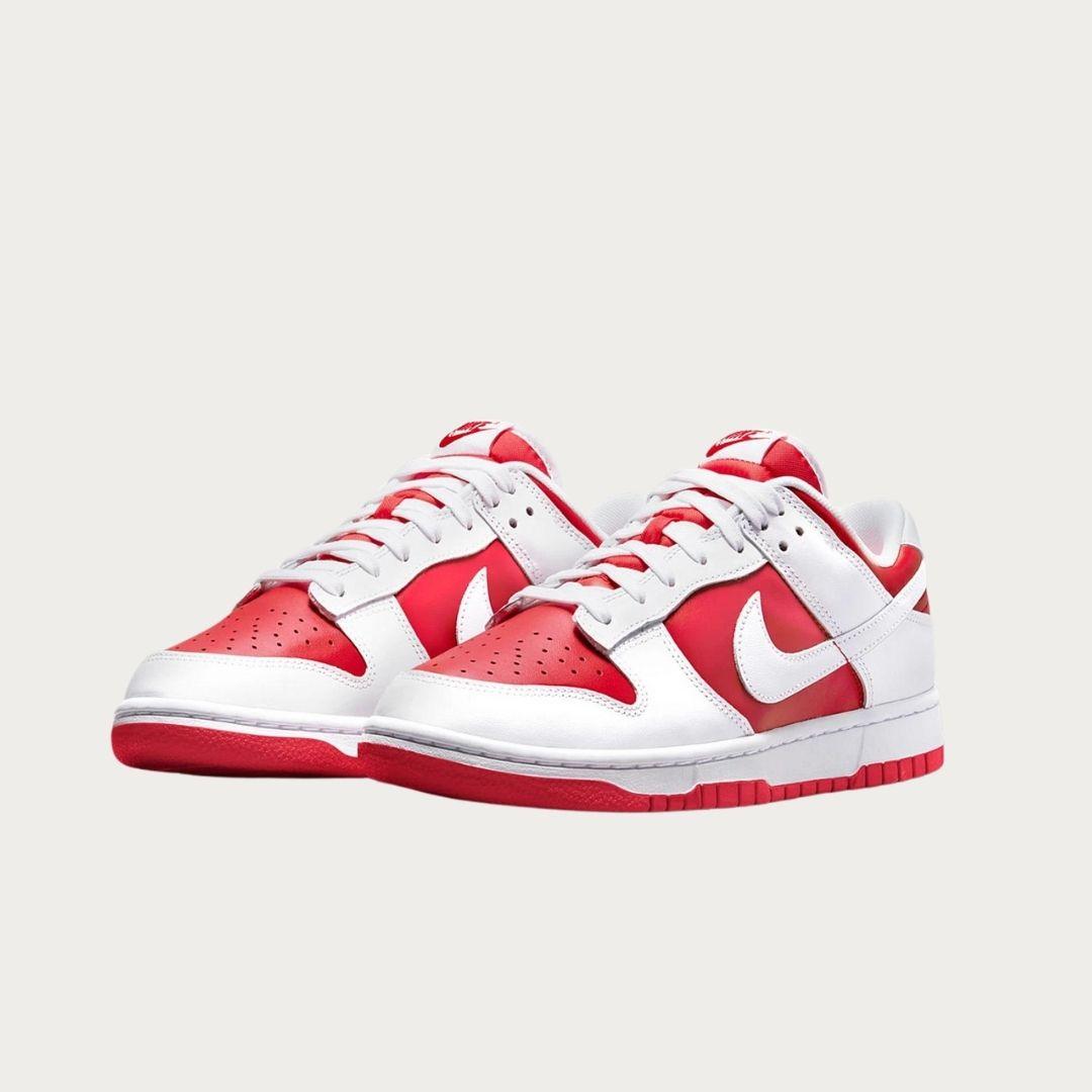 Nike Dunk Low Retro University Red