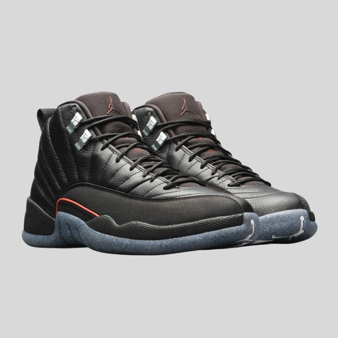 Nike Air Jordan 12 Utility-2