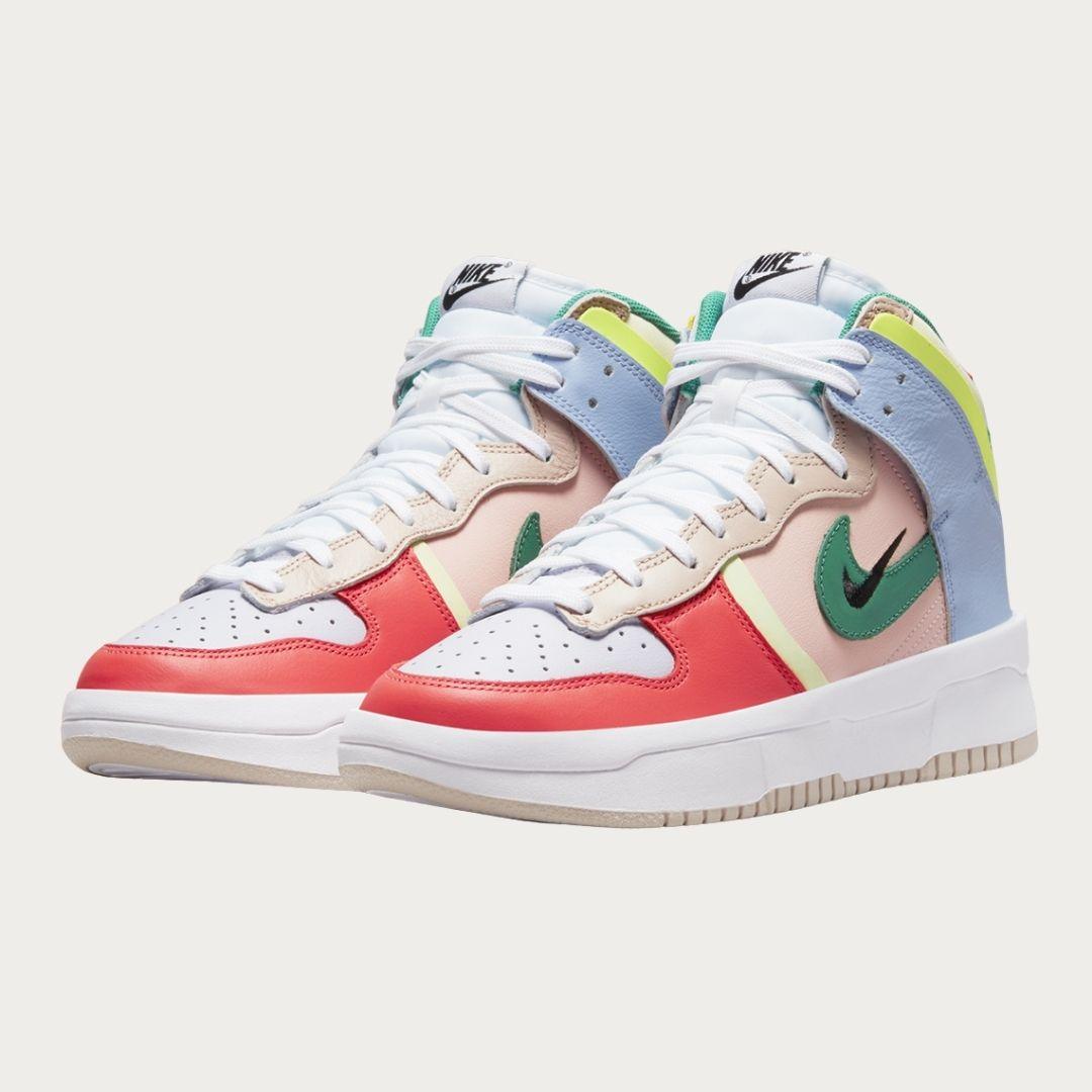 Nike Dunk High Rebel Pastell-2