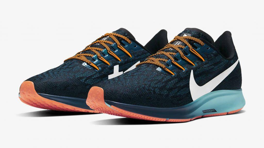 Nike Air Zoom Pegasus 36 Ekiden