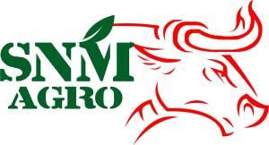 SNM Agro logo
