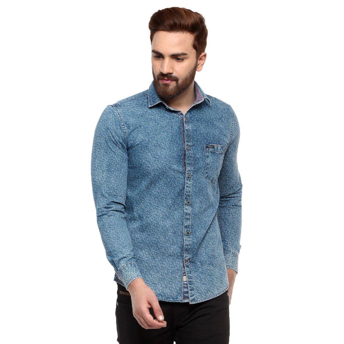 Denim Shirt manufacturer from Bangladesh