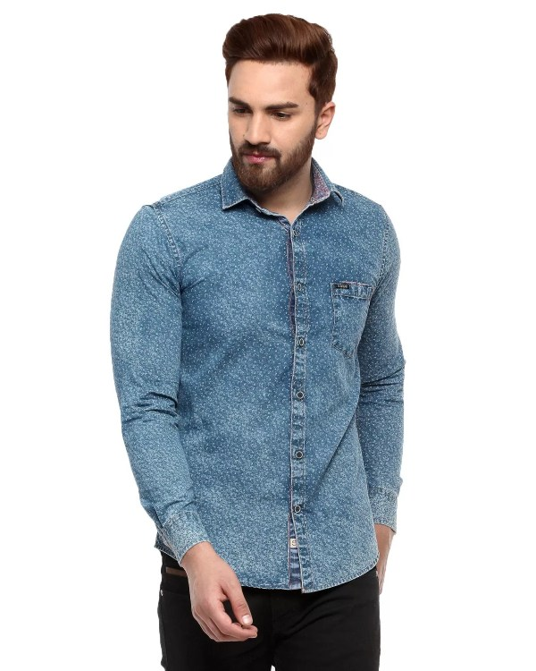 Denim Shirt manufacturer from Bangladesh