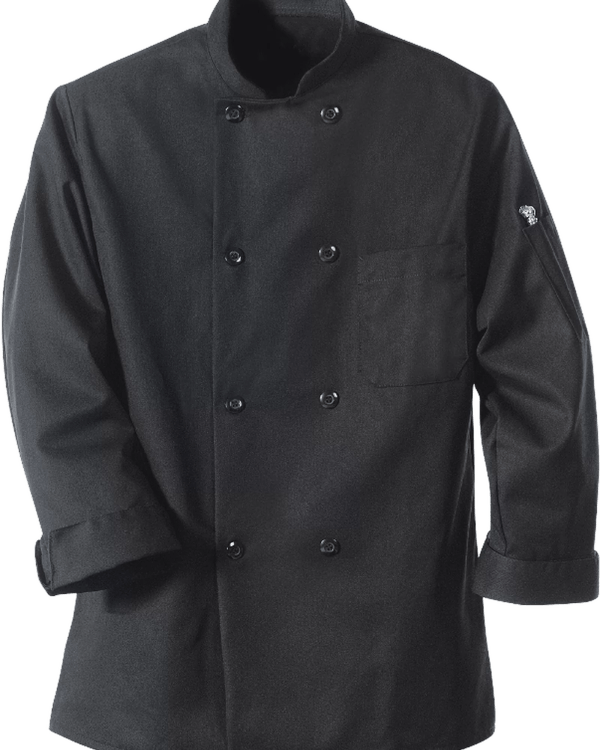 Chef coat from Bangladesh
