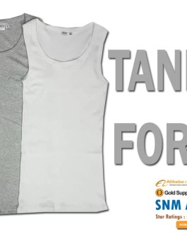 Latest New custom design  tank top for men