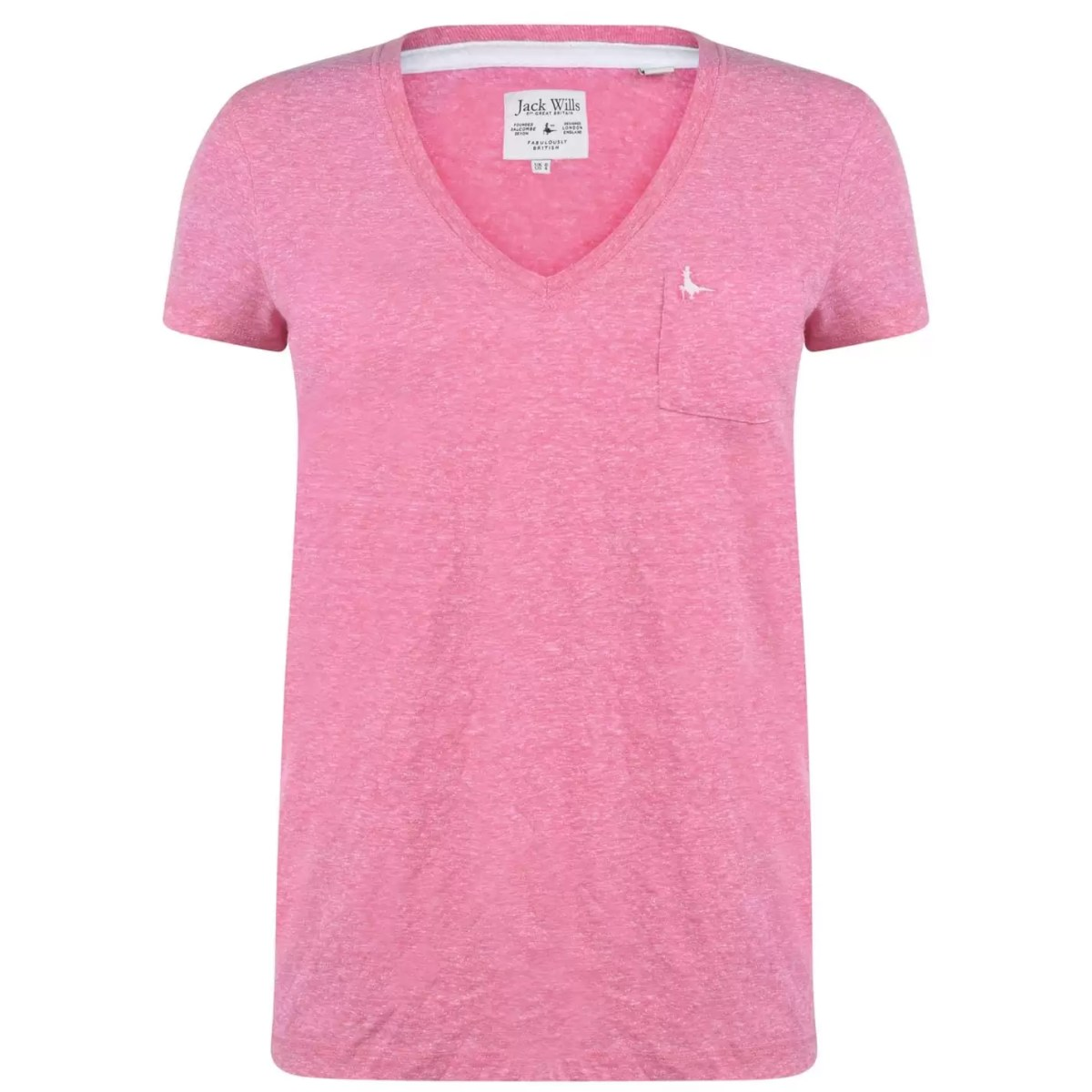 T-shirt manufacturer from Bangladesh