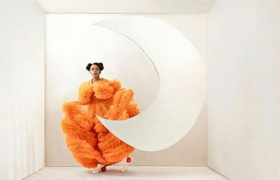 Janelle Monae Covers Allure Magazine