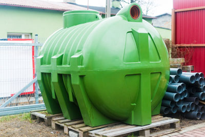 septic system lifespan