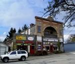 Alcazar Theater in Snohomish WA