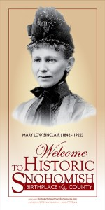 mary low sinclair