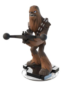 Disney Infinity Toybox Star Wars Rise against the Empire Playset