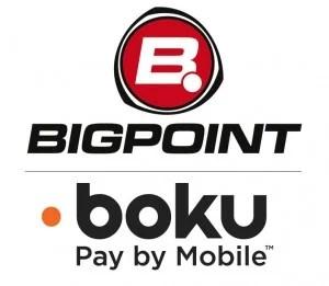 Schneller bezahlen mit SMS: Boku kündigt Partnerschaft mit Bigpoint an