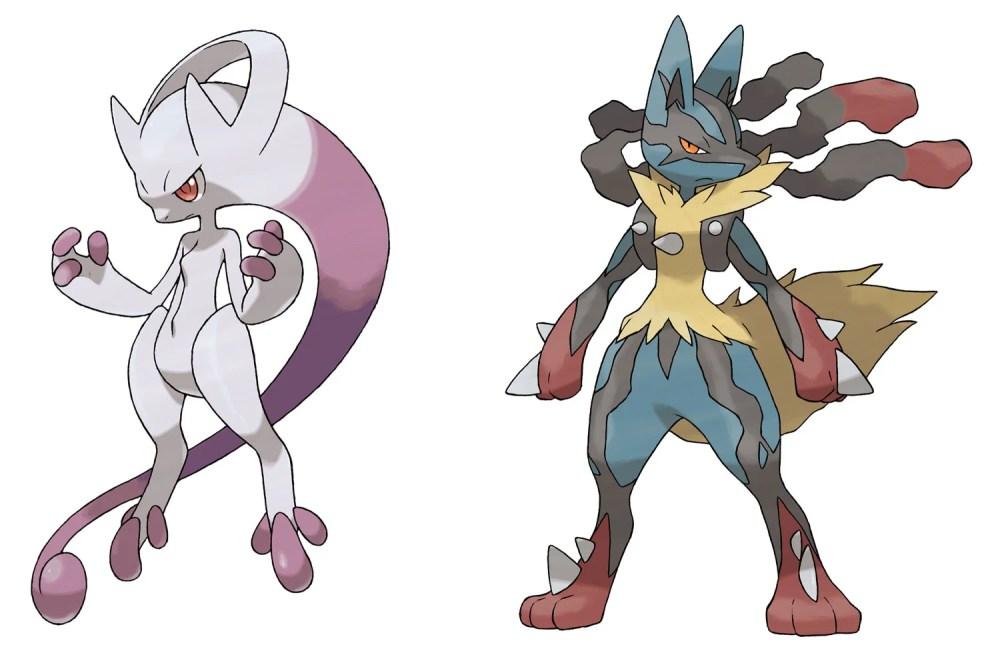 Die Mega-Entwicklung revolutioniert Kämpfe: Pokemon X und Y (1/5)