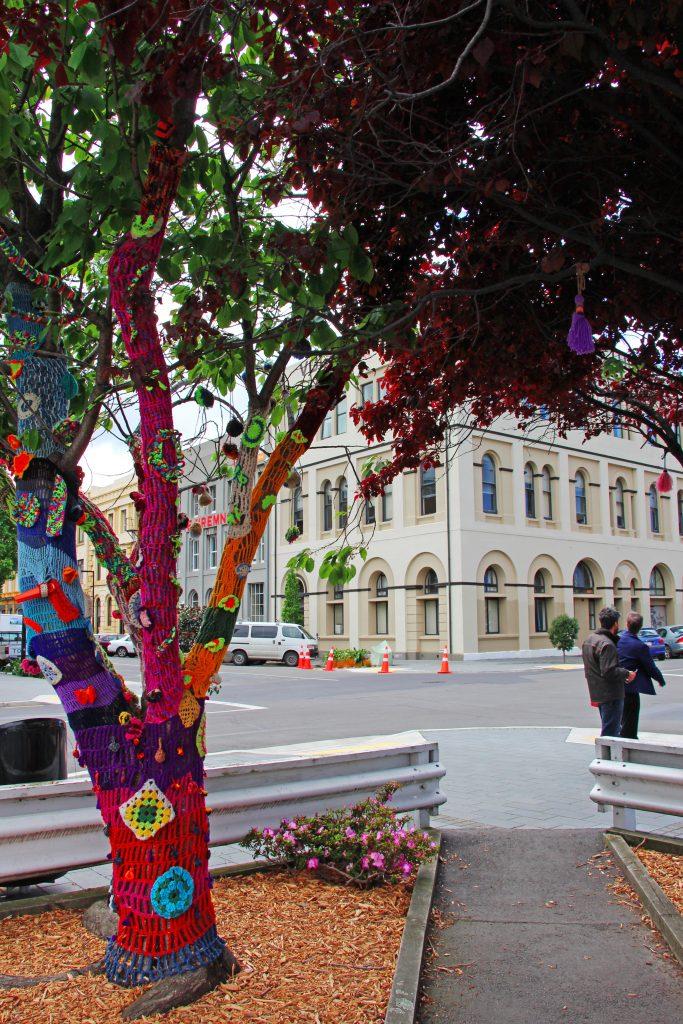 Dunedin - Nouvelle Zélande
