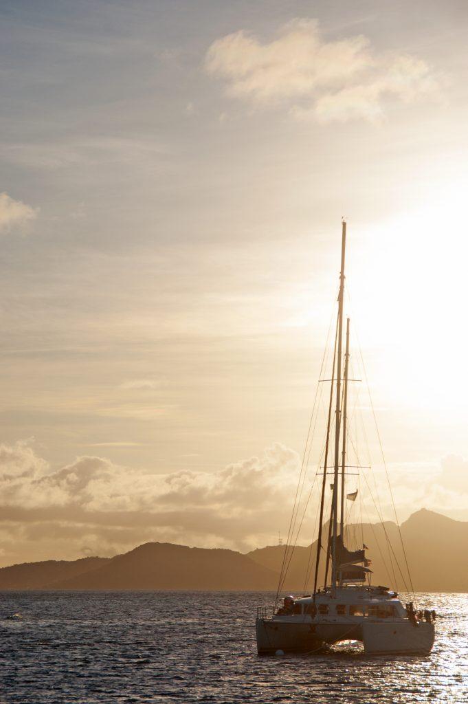 Iles Grenadines - Caraïbes