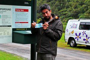 Road-Trip Nouvelle-Zélande