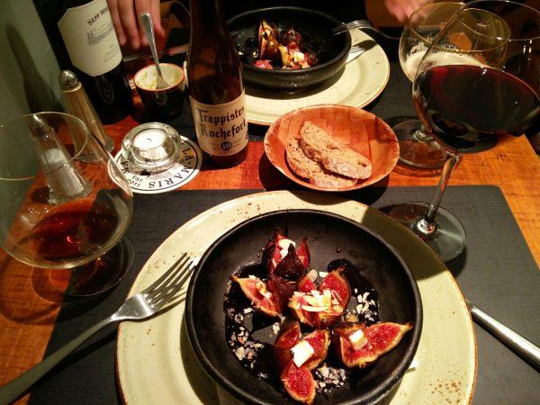 Belgique Oostende gastronomie