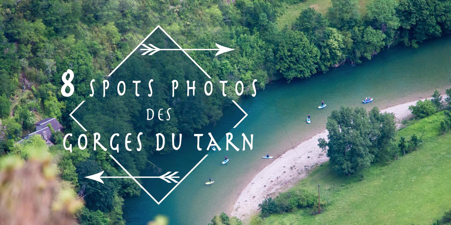 Photos Gorges du Tarn