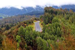 West coast - Nouvelle-Zélande