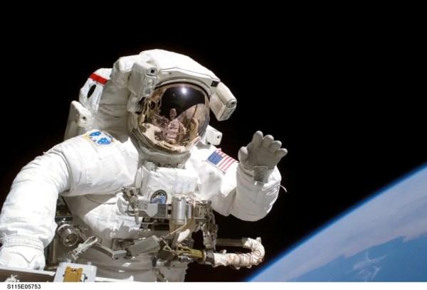NASA Space Pen