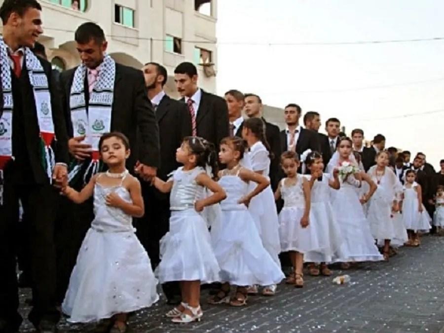 Islamic Wedding Night 2