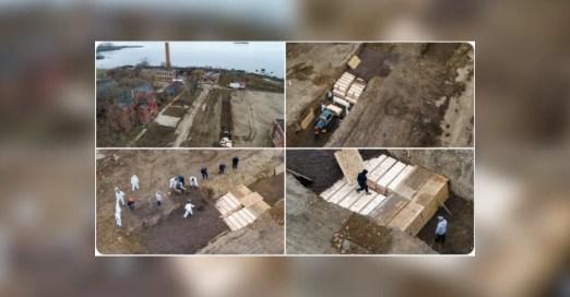 hart island new york graves