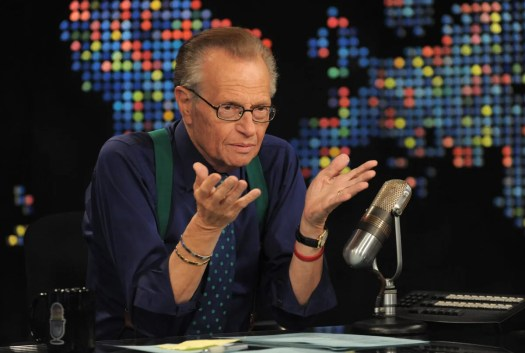 Did CNN Remove 'Larry King Live' Episode Featuring Tara ...