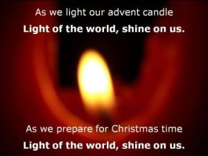Advent in 7
