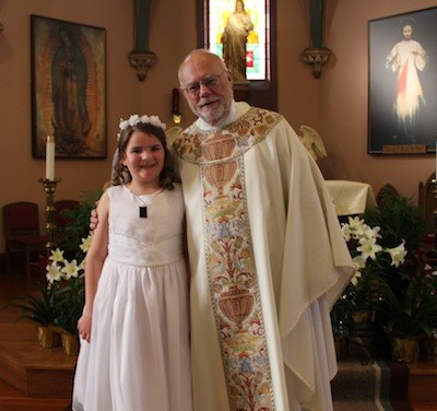 5 Tips for Celebrating First Communion withOUT Stress