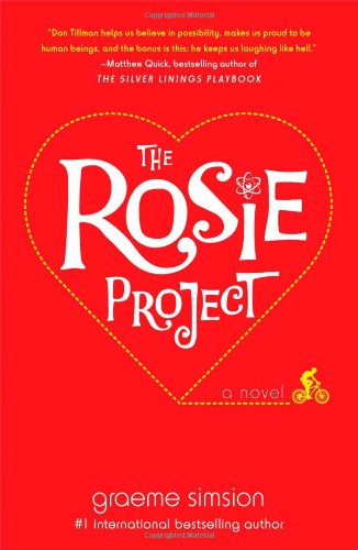 Summer Reading: The Rosie Project