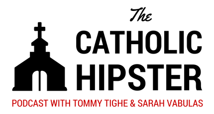 My Hipster Cred = Real: I'm on the Catholic Hipster Podcast!
