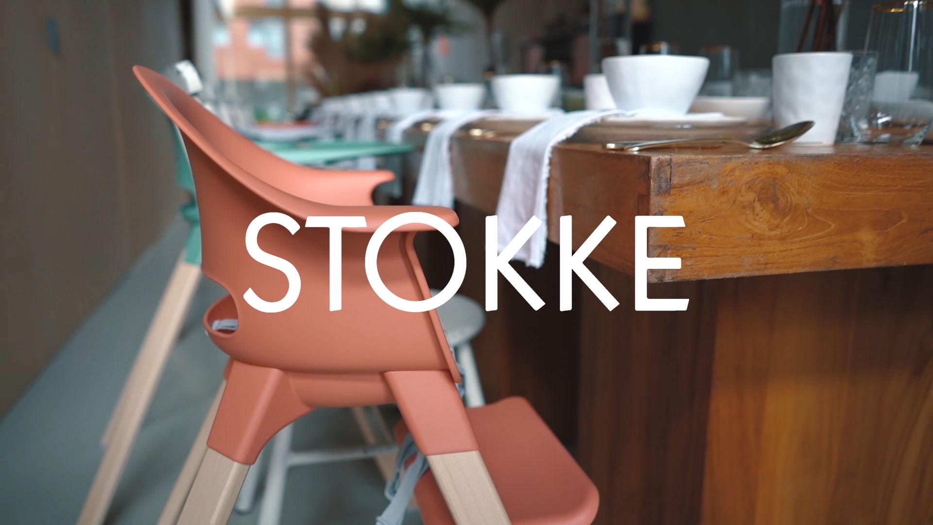 snorren Stokke video 8