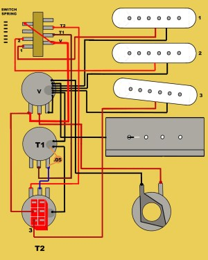 Guitar Electronics Wire Wiring Pickups Diagrams Book | eBay