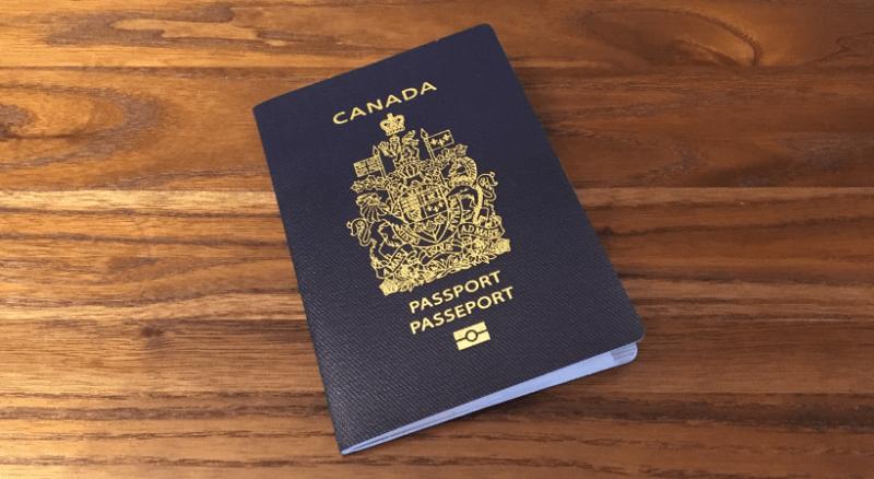 Canadian Passport Expiry Date Travel To Usa