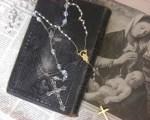 「銀糸の枷」