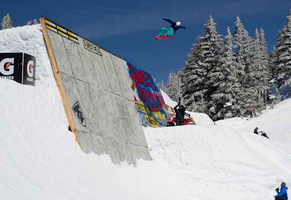 Superpark Day 4 Photos and Recap