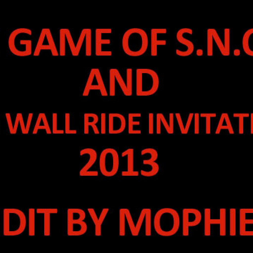 Wci Game Of S N O W And Eddie Wall Ride Invitational 2013 By Mophie Snowboarder Magazine View their recently played xbox games, achievements and more. snowboarder magazine
