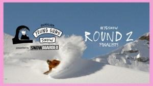 Quik YGSnow round2announcement Feb16 fi
