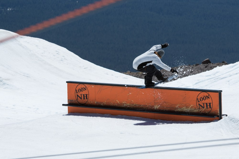Don't worry about Colin Wilson, he's sitting just pretty.  P: AG Photographix